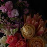 春の花々、今年もたくさん楽しみました。